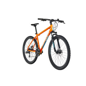 "Serious Rockville MTB Hardtail 27,5"" Disc arancione"